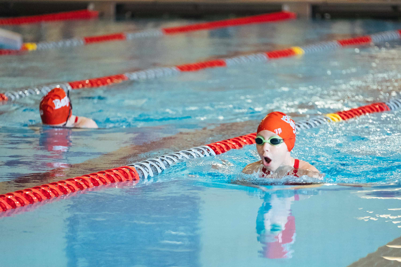 2018 12 10 baylor swimming - University of louisville swimming pool ...