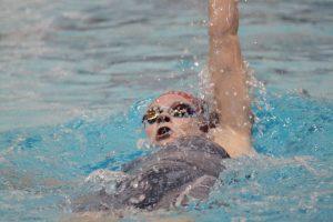 News Items – Baylor Swimming